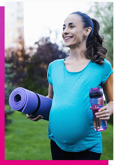workoutlikeamum Pregnancy Classes